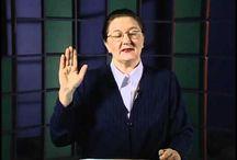 Курс жестового языка