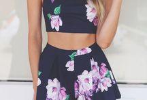 Outfits I Liked