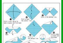 Origami / Origami interesante