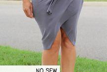 DIY: Sewing - Clothes