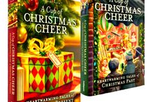 "Story Short: Here We Come A-Wassailing / My vision of the characters and setting of the short story, ""Here We Come A-Wassailing"" available in Volume 4 of A Cup of Christmas Cheer, Heartwarming Tales of Christmas Present available from Guideposts Books, Oct 2014. http://www.shopguideposts.org/christmascheer34-3431.html"
