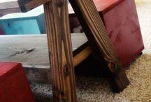 Barnemøbler