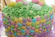 Easter / by Helen Race