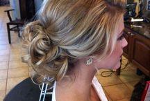 Прически/уход за волосами