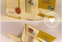 Z-Fold Cards