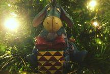 My Disney Christmas ❤️
