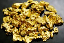 Gold Prospecting and panning
