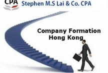 HK Company Formation / hongkong company formation by Stephen M.S Lai & Co. CPA