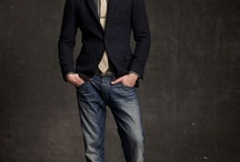 | STYLE | / #Casual  / by Hadi Teymourdokht