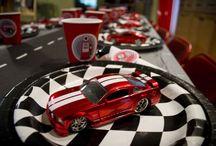 Party - Race Car