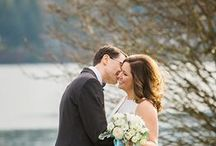 """Seattle Weddings 2015 / What I love taken from """"real weddings"""" attended in Seattle and the Pacific Northwest, 2015!"""