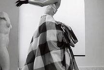 Vestidos vintage / Vestidos de grandes diseñadores anteriores a los años 60