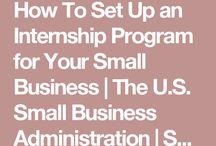 Internship Programs for Small Businesses