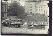 Budweisser Budvar, Distribution