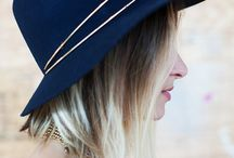 le angelique | hat weather