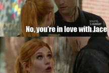 Shadowhunters❤❤❤