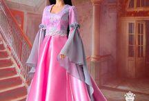 Pakaian barbie