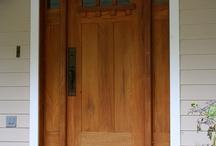 Portoni  porte e finestre