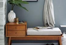 Furniture / Rooms