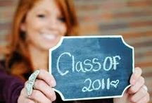 Senior Pictures / by Michelle Wiedl