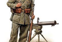 wojsko polskie 1939_45 uzbrojenie i mundury