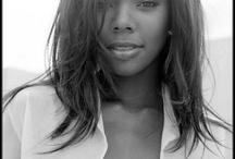Gabrielle Union / by John-Louis Bunclark
