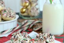 Christmas Recipes / by Mandy Blankenship