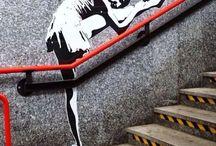 Street Art ( mutare il significato)