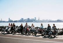 Women & Motorcycling