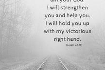 Special Bible verses