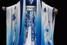 modern & traditional asian clothing