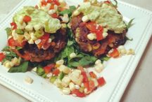 Healthy Recipes to Try / by Kate Toor