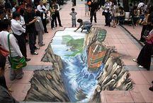 arte na rua