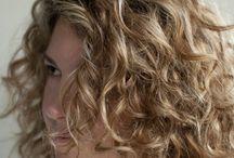 Hair ideas / by Jen Wallace