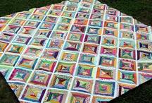 Nejen patchwork... / Inspirace - návody - tipy