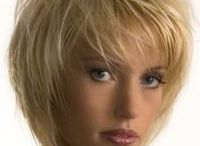 Short hairstyles / hair_beauty