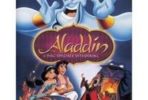 Disney DVD wish list / by Belinda Denison