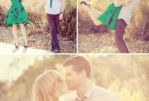 Engagement pictures / by Rachel Shaner