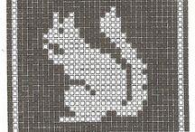 motif animal