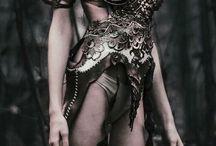 DC : Diana Prince