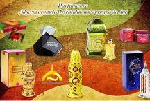 Amber Scent Shop www.parfumas.ro / Amber Scent Shop aduce aromele Orientului mai aproape de tine! Distribuim si comercializam produse de parfumerie ale celor mai mari case de parfumuri orientale. Produse noi in Romania, esentele orientale sunt pline de mister, senzualitate si eleganta!  Vizitatorii magazinului online vor gasi o gama variata de produse de parfumerie orientala, cat si produse de frumusete si sanatate.  Te ajutam sa alegi cadoul perfect sau parfumul preferat in functie de personalitatea ta!
