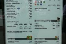 Hamburg, Germany Tourist Prices / Prices in Hamburg that can be useful to all tourists who plans to visit the city