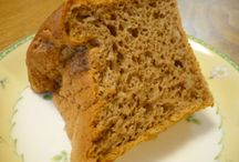 Japan: Cakes / Pan パン / Japanese recipes for bread and baked cakes. (See also boards for: Steamed Cakes, Various Asian Desserts.)