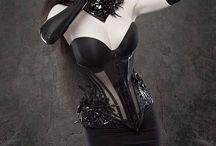 Sexy gothic