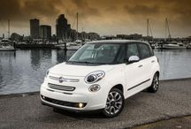 Fiat Cars and News / by Auto Parts People