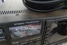 Ham Radio Shack