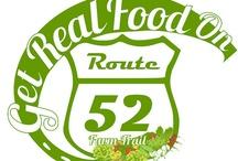 Route 52 Farm Trail