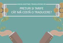 Despre traduceri