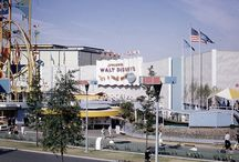 World's Fairs and Expos