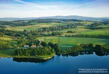 Poland / Sublime Polish countryside.